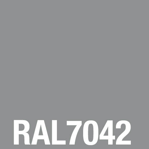 Nitro Laquer Ral 7042 Grey Mat Mst Design Water