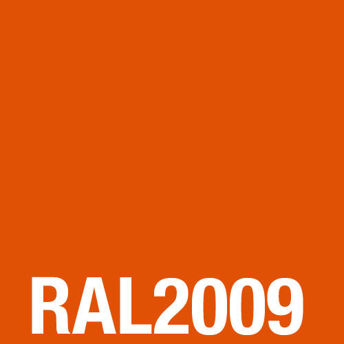 Nitrolaquer Ral 2009 Orange Mat Mst Design Water