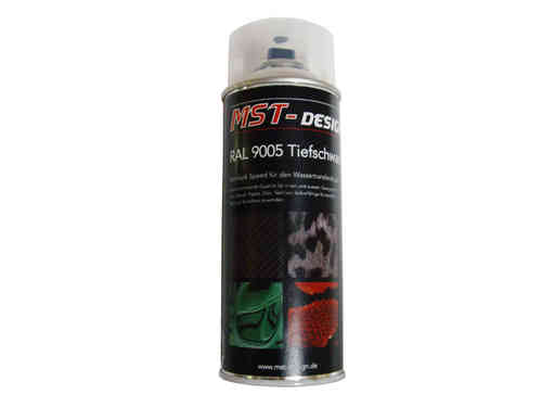 Spraydose Nitrolack farblos 400 ml