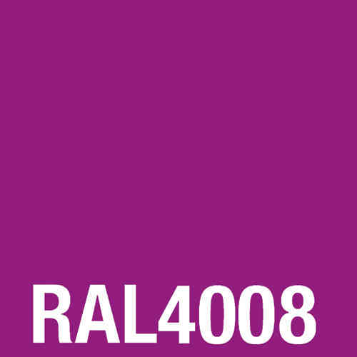 Spray acrylic laquer RAL 4008 signal violet 400 ml